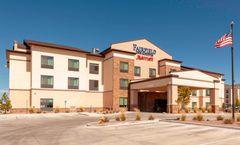 Fairfield Inn & Suites Alamosa