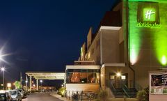 Holiday Inn Aberdeen-West