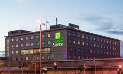 Holiday Inn Express Bradford City Ctr
