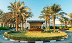 Le Meridien Dubai Hotel & Conference Ctr