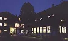 AKZENT-Hotel Gut Hoeing