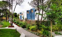 Ekies All Senses Resort, a Design Hotel