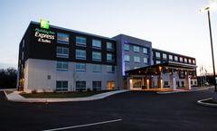 Holiday Inn Express/Suites Gettysburg SE