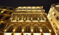 Vault Karakoy, The House Hotel