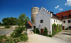 Schlosshotel Schkopau
