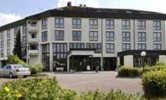 Lobinger Park Hotel