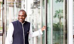 InterContinental Residence Suites Dubai