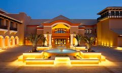 Westin Cairo Golf Resort & Spa, Katameya