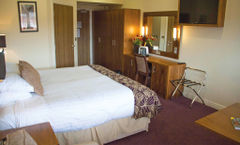 Blackpool FC Hotel & Conference Centre