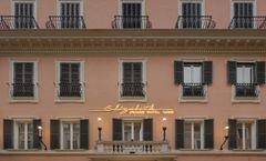 Elizabeth Unique Hotel Rome