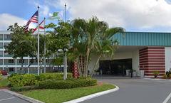 Holiday Inn St Petersburg N Clearwater