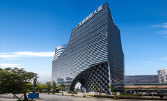 Fairfield by Marriott Hangzhou Xintiandi