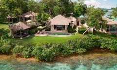 The Naka Island, Resort & Spa, Phuket