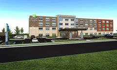 Holiday Inn Express & Suites O'Hare