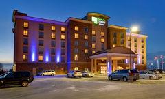 Holiday Inn Express & Stes Waterloo