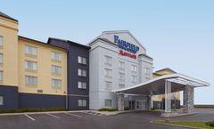 Fairfield Inn & Suites Toronto