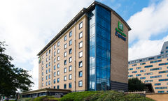 Holiday Inn Express Leeds City Centre