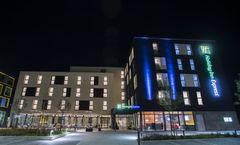 Holiday Inn Express Karlsruhe-City Park