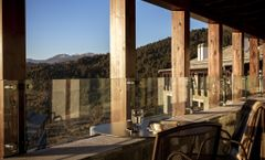 Grand Forest Hotel Metsovo