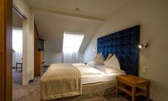 Starlight Suiten Hotel