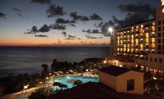 Hotel Nikko Alivila