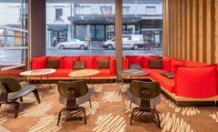 Ibis Geneve Centre Lac Hotel