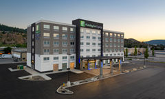 Holiday Inn Express & Stes Kelowna East