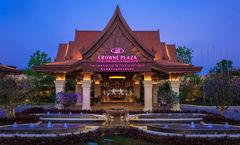 Crowne Plaza Resort Xishuangbanna Parkvi