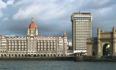 The Taj Mahal Palace Tower