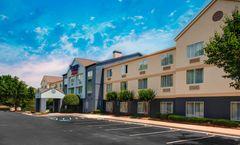 Fairfield Inn/Suites Atlanta-Alpharetta