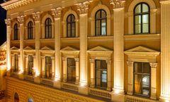 Marriott Exec Apts Budapest
