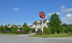 Residence Inn Northeast/Ft Jackson Area