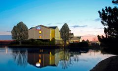 Fairfield Inn/Suites Colorado Springs So