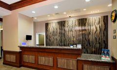 Residence Inn DFW Arpt North/Grapevine