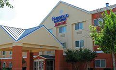 Fairfield Inn/Suites Dallas Park Central