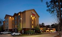Fairfield Inn & Suites Houston IAH