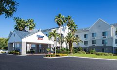 Fairfield Inn/Stes Fort Myers Cape Coral