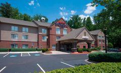 SpringHill Suites by Marriott Alpharetta