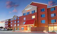 TownePlace Suites Dallas McKinney