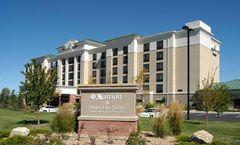 SpringHill Suites Denver Westminster
