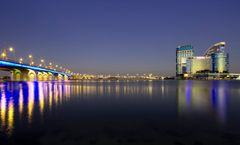 InterContinental Hotel-Festival City