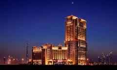 Marriott Executive Apts Dubai Al Jaddaf