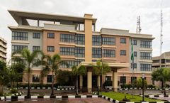 Protea Hotel Select Ikeja