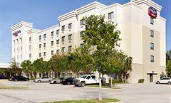 SpringHill Suites West Palm Beach I-95