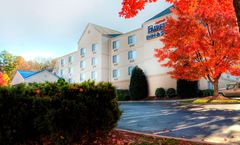 Fairfield Inn & Suites Raleigh Crabtree