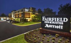 Fairfield Inn & Suites Reston/Herndon