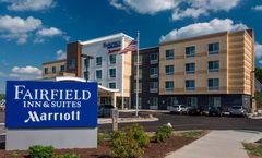Fairfield Inn/Suites Geneva Finger Lakes