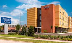 Fairfield Inn/Suites Orlando-Celebration