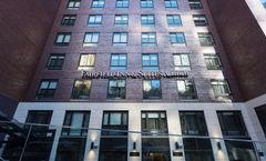 Fairfield Inn/Stes Manhattan/Central Pk