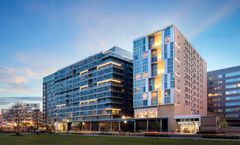 Residence Inn Capitol Hill/Navy Yard